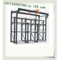 Buy cheap China Plastic Injection Drawer Type Mould Rack For Eastern Asia from wholesalers