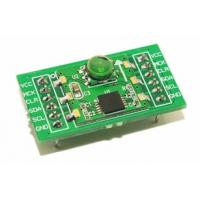 Buy cheap 2.2V - 3.6V HDPM01 barometer compass module with ADC form piezoresistive pressure sensor from wholesalers