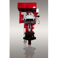 Buy cheap High Precision Low Pressure Die Casting Machine For Brass ISO Approved from wholesalers