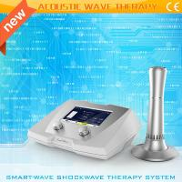 Buy cheap Multifunctional Acoustic shock Wave Therapy Machine Equipment cellulite removal & physical therapy from wholesalers