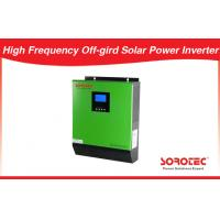 Buy cheap Mppt 60A 3 Phase Inverters Home Solar Energy Inverter Pure Sine Wave from wholesalers