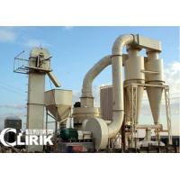 Buy cheap Shanghai Clirik High quality continental High Manganese Steel MTW Trapezoid Mill for sale from wholesalers
