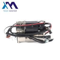 Buy cheap 4F0616005D 4F0616006A 4F0616005E Air Suspension Compressor For Audi A6 C6 Avant from wholesalers