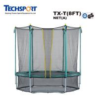 Buy cheap 8FT CE GS TUV TRAMPOLINE SAFETY NET from wholesalers