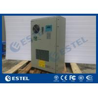 Buy cheap 1KW Outside Control Cabinet Air Conditioner / Panel Board Air Conditioner IP55 from wholesalers