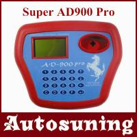 Buy cheap Super AD900 key pro transponder key programmer from wholesalers
