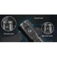 Buy cheap 1000 Lumens Ultra Bright Led Flashlight , CREE XPL HI Tactical Led Flashlight from wholesalers