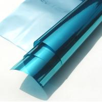 Buy cheap Nano Ceramic Auto Window Tint Film , IR Rejection PET Tinted Glass Film For Cars from wholesalers