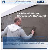 Buy cheap HPMC internal and external wall putty powder from wholesalers