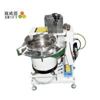 Buy cheap Motor Coil Nylon Cable Tie Machine W3.6 * H100mm Cable Tie Size With English Manual from wholesalers