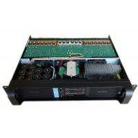 Buy cheap Lab Gruppen Switching Power Amplifier 20KΩ Balanced Light Weight 483 X 380 X 88 Mm from wholesalers