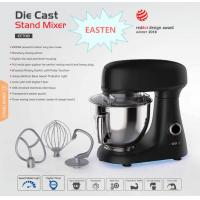 Buy cheap China 1000W Die Cast Stand Mixer Price / Easten New 4.8 Liters Stand Mixer EF708 Price/ Meat Grinder Kitchen Machine product