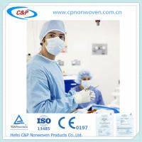 Buy cheap Disposable Medical Gown from wholesalers
