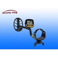 Buy cheap Fisher Gold Bug Pro Underground Diamond Detector Mechine For Gold from wholesalers