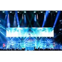 Buy cheap Front Service P2.6 Indoor Rental Led Display with Nationstar Leds from wholesalers