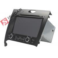 RAM 2G ROM 32G Quad Core Android Car DVD Player For KIA K3 / Kia Cerato Navigation System