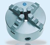 Buy cheap 4-jaw Self-centring Chuck from wholesalers
