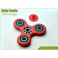 Buy cheap Competitive Price Spinner Toys EDC Time Killer Long Spin Time Hand Fidget Toys from wholesalers