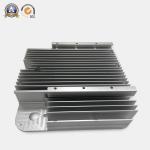 Buy cheap Surface Anodizing Cnc Aluminum Machining Parts LED Lighting Aluminum Heat Sink from wholesalers