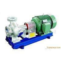 Buy cheap Low Noise Cantilever Hot Oil Heating Pump In Plastic / Rubber And Textile from wholesalers