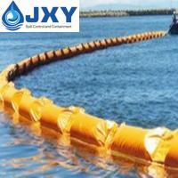Buy cheap Harbor Floating Spill Containment Boom from wholesalers