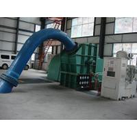 Buy cheap 500kw water turbine dynamo price from wholesalers