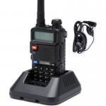 Buy cheap BAOFENG UV-5R Dual Band 5W Handheld Walkie Talkie Radios from wholesalers