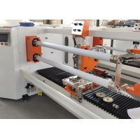 Buy cheap 1300mm Adhesive PVC Electrical Insulation Tape Cutting Machine from wholesalers