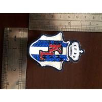 Buy cheap school uniform companies badge product