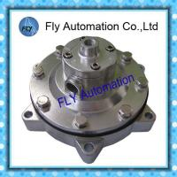 Buy cheap Goyen RCA50MM Air Remote Control Diecast Aluminium Pulse Jet Valves For Dust Collector from wholesalers