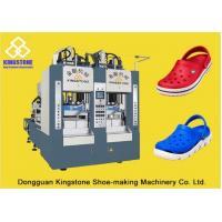 Automatic Two Stations EVA Slipper Making Machine for Men Women Kids Sandals