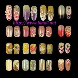 China Designed Nail,Designed Nails,Designed Art Nails,Designed Nail tip,Manufacturers of china on sale