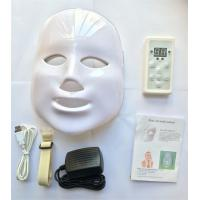 Buy cheap photon PDT led skin care facial mask blue green red light therapy beauty devices with wholesale price from wholesalers