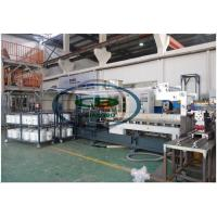 Buy cheap Long Fiber Reinforced plastic LFT-G PP PA PLA 12mm granules extrusion machine from wholesalers
