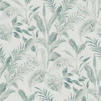 Elegant Non - woven Modern Removable Leaf Pattern Wallpaper Covering