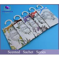 Buy cheap Air Freshener Promotional Gift Used Scented Envelope With Offset Printing from wholesalers