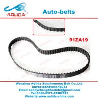 Buy cheap AOLIDA Importer Material 91ZA19 Rubber Timing Belt Car Belt Drive Belt For NISSAN DAIHATSU MADE IN CHINA from wholesalers