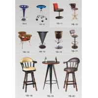 Luxury Modern Style Home Bar In China Furniture Manufacture Yb 9 106262736