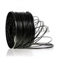 Buy cheap Hardness Low Shrinkage Conductive 3d Printer Filament / 1.75mm 3d Printing Conductive Filament from wholesalers