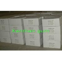 Buy cheap Beverage Food Additives Thickeners , Xanthan Gum CAS 11138-66-2 Mesh 80 / 200 from wholesalers