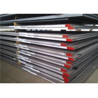 Buy cheap Wear Resistant HRP Hot Rolled Steel Plate JIS ASTM GB EN Standard from wholesalers