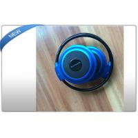 Buy cheap Wireless Bluetooth Stereo Headphone , Sport Headset For Samsung iPhone LG product