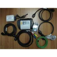 Buy cheap MB Star compact4 star c4 star sd connect Diagnosis Tool for MB Benz from wholesalers