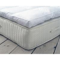 Buy cheap High Standard Hotel Bed Mattress 2cm Super Soft Foam 18cm Pocket Spring Customized from wholesalers