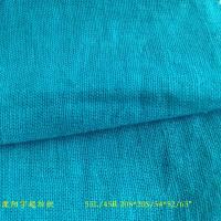 Buy cheap Linen viscose blended fabric 20*20/54*52 used for garment from wholesalers