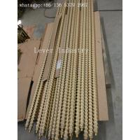 Buy cheap Steel Rollers with Kevlar ropes /fiber ropes from wholesalers