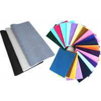Buy cheap Industrial 1–8mm Thickness Polyester Felt Sheets from wholesalers