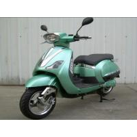 Buy cheap 3000W Electric Moped Scooter LS-EM36(basic) With Lithium Battery from wholesalers