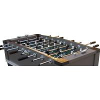 Buy cheap High Grade Football Game Table 5FT Marble Tournament Soccer Table With Wood Handle from wholesalers