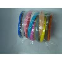 Buy cheap PLA ABS 3D Printer Filament 1.75mm 3mm / 3d Printing Materials from wholesalers